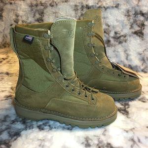 DANNER DESERT ACADIA 26000 Leather Boots Sz. 6